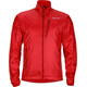 Marmot M's Ether DriClime Jacket Team Red